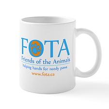 Cute The pet rescue center Mug