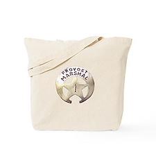 Provost Marshal Tote Bag