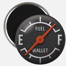Gas Gauge Magnet