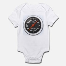 Gas Gauge Infant Bodysuit