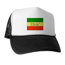 Bwi Trucker Hat