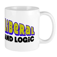 """Annoy A Liberal: Use Facts & Logic"""