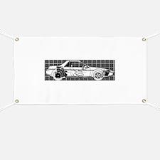 Pontiac Fiero Banner