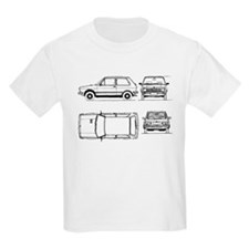 Yugo GV T-Shirt
