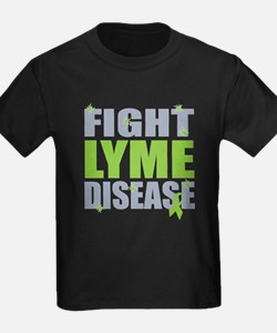 Fight Lyme Disease T