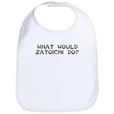 WW Zatoichi do? Bib