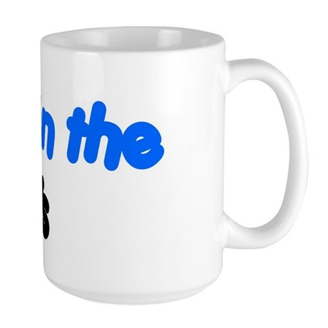 Made in the 80s Large Mug