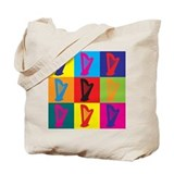 Harp Canvas Bags