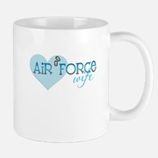 AF Wife Mug
