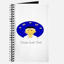 Future Sushi Chef Journal