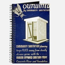 Flies Outwitted Journal