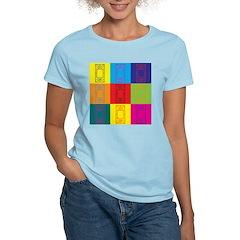 Glass Pop Art T-Shirt