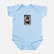 The Quackers Infant Bodysuit