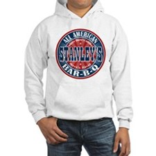 Stanley's All American BBQ Hoodie