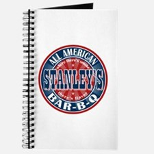 Stanley's All American BBQ Journal