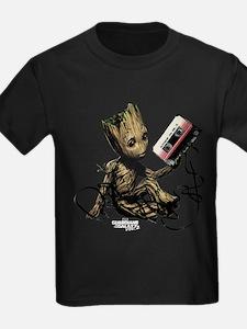 GOTG Groot Cassette T
