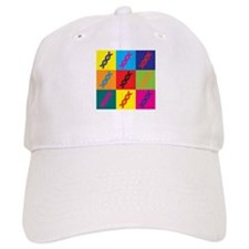 Genetics Pop Art Baseball Cap