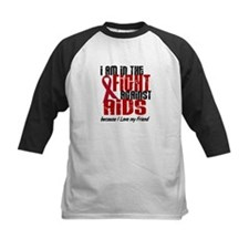 In The Fight Against AIDS 1 (Friend) Tee
