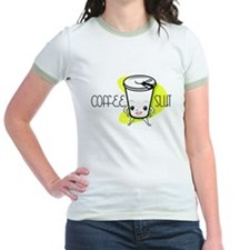 Coffee Slut T