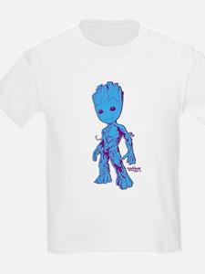 GOTG Groot Pose T-Shirt