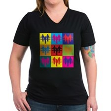 Foosball Pop Art Shirt