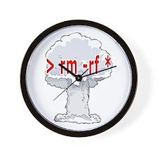 RM _RF * Wall Clock