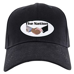 The Nation Baseball Hat