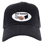 The Nation Black Cap