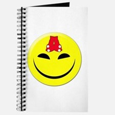 Smiley-Red Sox Journal