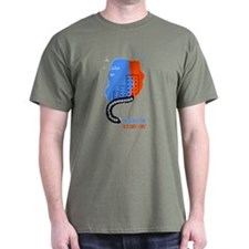 Orderly Safe Line T-Shirt