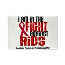 In The Fight Against AIDS 1 (Granddaughter) Rectan