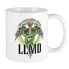 LLMD Mug