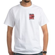 In The Fight Against AIDS 1 (Wife) Shirt