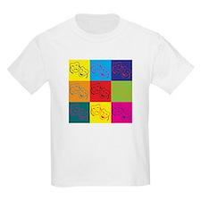Drama Pop Art T-Shirt