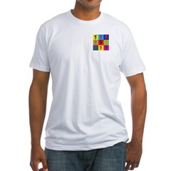 Discus Pop Art Shirt