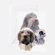 LOYAL DOG Greeting Cards (Pk of 10)