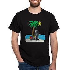 Beach Newfoundland T-Shirt