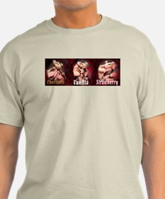 Possum Flavors T-Shirt
