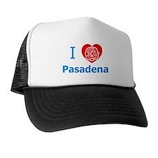 Funny Californians Trucker Hat