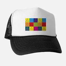 CPAing Pop Art Trucker Hat