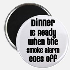 Dinner is Ready Magnet