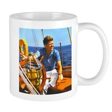 Unique Kennedy Mug