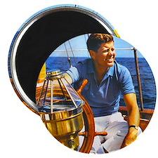 Unique Kennedy Magnet