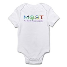MoSt in Colors Infant Bodysuit