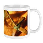 Turkish Spindle Mug