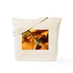 Turkish Spindle Tote Bag