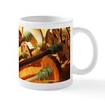 Drop Spindles Mug