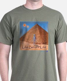 Life Before Life T-Shirt