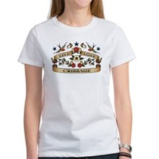 Live Love Cribbage Tee