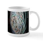 Beachy Yarn Mug